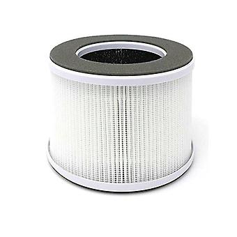 Rogoglioso True Hepa Air Purifier Filter Cleaning System For Home