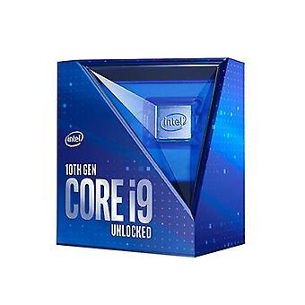 Intel Core I9 10850K Cpu Lga1200 10Th Gen Uhd Grafic