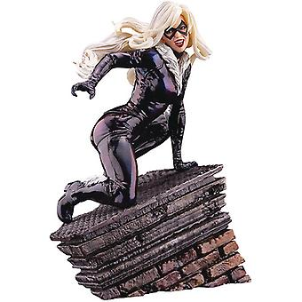 Marvel Universe - Black Cat Artfx Premier USA import
