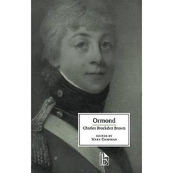 Ormond av Charles Brockden Brown