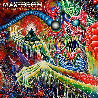 Mastodon - una vez más ronda del sol [vinilo] USA importar