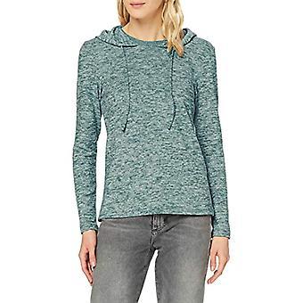 edc by Esprit 120CC1K302 T-Shirt, 335/Green Dusty, XL Woman