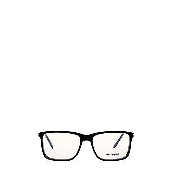 Saint Laurent SL 454 musta uros silmälasit