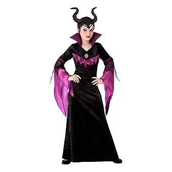Kostüm für Kinder Böse Königin