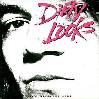 Dirty Looks - Cool from the Wire CD