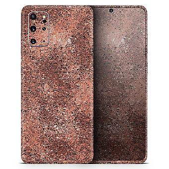 Rose Gold Liquid Abstract - Skin-kit For The Samsung Galaxy S-series