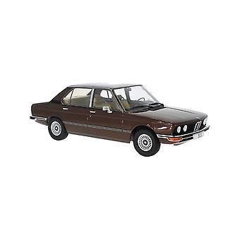 BMW 5er (E12) (1973) מכונית דגם Diecast