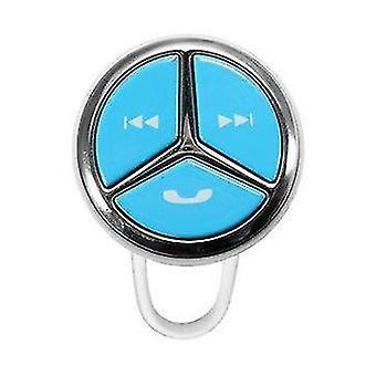 Mini Wireless bluetooth In-Ear Headset Voice Prompt Earphone Stereo Headphone