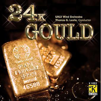 Arnold - 24K Gould [CD] USA import