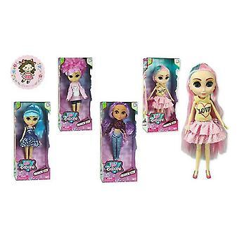 Doll Little Bebops. SDOS (25 cm)