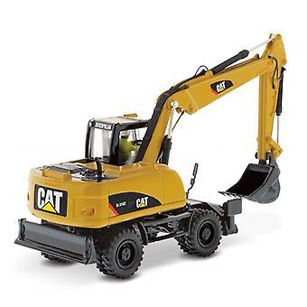 CAT M316D Wheel Excavator Diecast Model Excavator