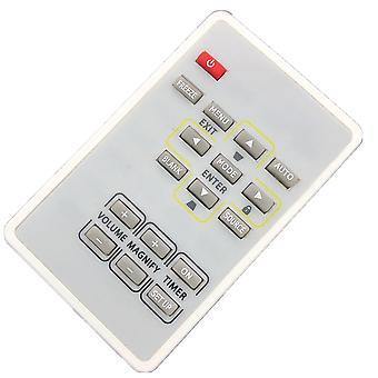 جهاز التحكم عن بعد لأجهزة العرض من ميتسوبيشي GS-328 GX-328A 735 GW-365 GX-565 GS-326 وحدة تحكم