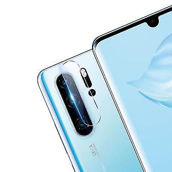 Gehärtetes Glas Bildschirm Rückkamera Objektiv Schutz für Huawei P30 Pro
