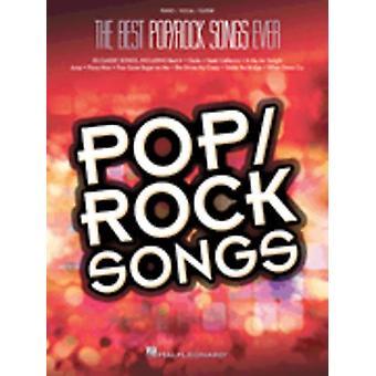 Las mejores canciones pop/rock P/V/G