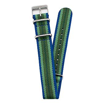 Bracelet de montre Timex BTQ6020012 (20 mm)