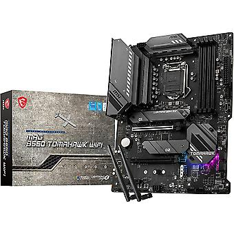 MSI MAG B560 TOMAHAWK WIFI moderkort Intel B560 LGA 1200 ATX
