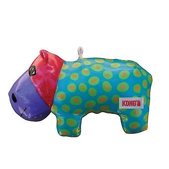 Dog toys shieldz hippo medium