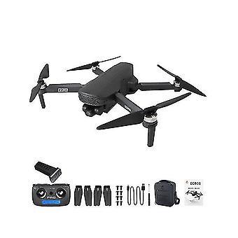 Sg908 rc quadcopter drón helikopter gimbal drón profesional 4k kamera hd 5g gps wifi fpv