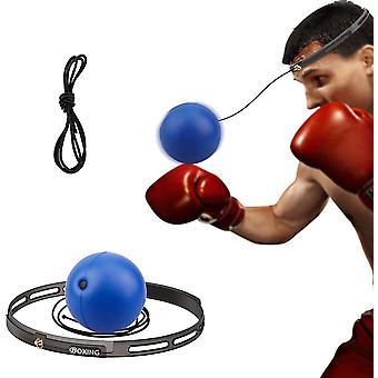 Boule réflexe de boxe pour la main de vitesse