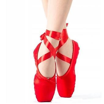 Chaussures de ballet Ballet Ballets + Casquette d'orteil