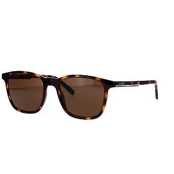Lacoste L915S 214 Havana/Brown Sunglasses