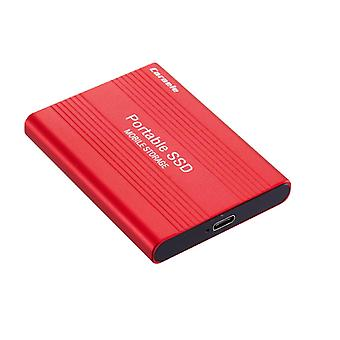 Caraele Ssd Usb3.1 Mobile Solid State Drive 500gb