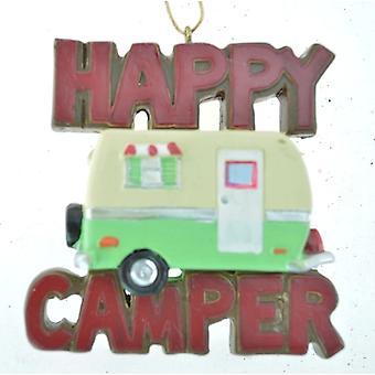 Happy Camper reise RV juleferien pryde 3 Inches