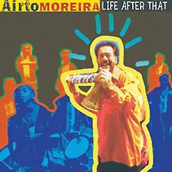 Airto Moreira - Life After That [CD] USA import