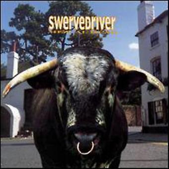 Swervedriver - Mezcal Head [CD] USA importare