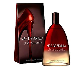 Aire Sevilla Aire De Sevilla Chicca Bonita Edt Spray 150 Ml For Women