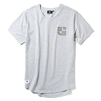 Lrg RC Scoop T-shirt Grey