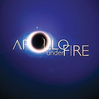 Apollo Under Fire - Apollo Under Fire [CD] USA import