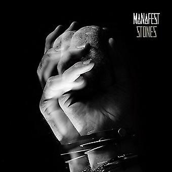 Manafest - stenen [Vinyl] USA importeren