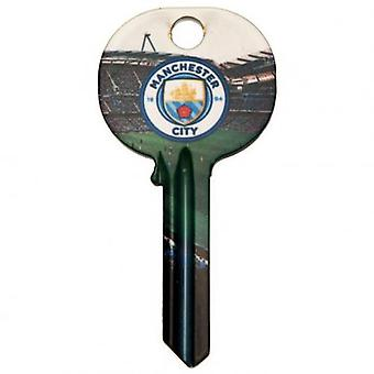 Manchester City Door Key