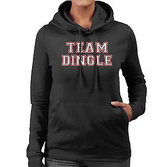 Femmes diplômées Emmerdale s Hooded Sweatshirt