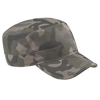 Beechfield Camouflage Army Cap / Headwear