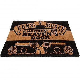 Guns N Roses deurmat
