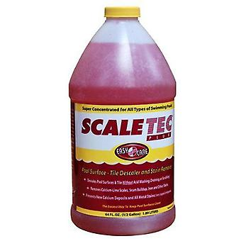McGrayel 20064 Scaletec Plus Pool Surface and Tile Descaler Iron Stain Remover