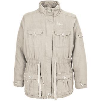 Tunkeutuminen naisten/naisten Lakewood lämmin Pehmustettu kevyt rento takki