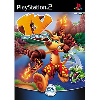 Ty the Tasmanian Tiger (PS2) - New Factory Sealed
