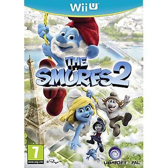 The Smurfs 2 (Nintendo Wii U) - New