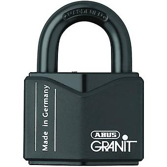 ABVS00838 ABUS candado 63 mm negro clave