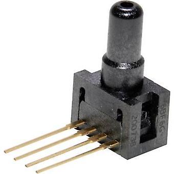 Honeywell AIDC Pressure sensor 1 pc(s) 26PCBFA6G -5 psi, -347.5 mbar up to 5 psi, 347.5 mbar (L x W x H) 21.84 x 12.7 x 7.87 mm