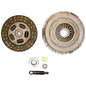 Valeo 52672001 OE Replacement Clutch Kit