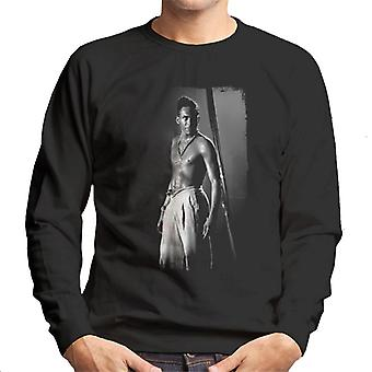 Bobby Brown Live Sweatshirt homme
