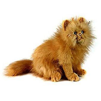 Hansa Red Cat (27cm)