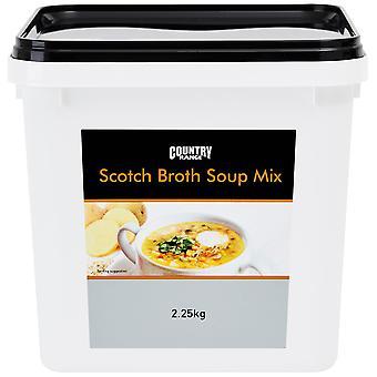 国範囲スコッチ スープ スープ ミックス