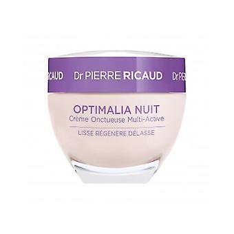 Dr Pierre Ricaud Optimalia Nuit Multi-Active Night Cream 40ml