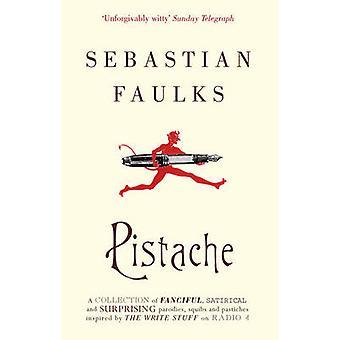 Pistage av Sebastian Faulks - 9780099549499 bok