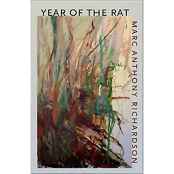 Jaar van de Rat door Marc Anthony Richardson - 9781573660570 boek